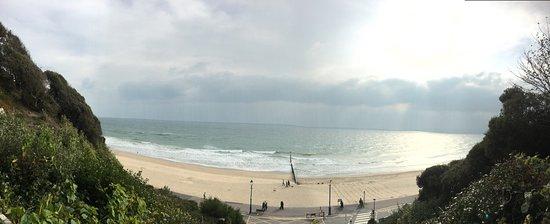 Bournemouth Beach : photo1.jpg