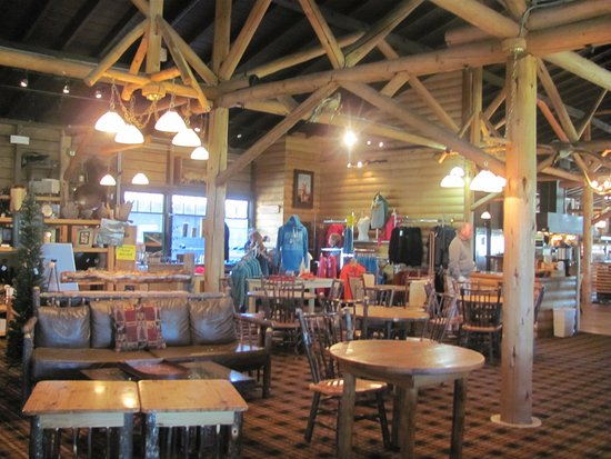 Grand Lake, CO: Lodge