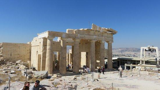 Pireás, Hellas: Propylaea