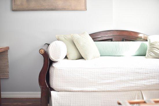 Allie's Inn Bed and Breakfast: Allie's Room