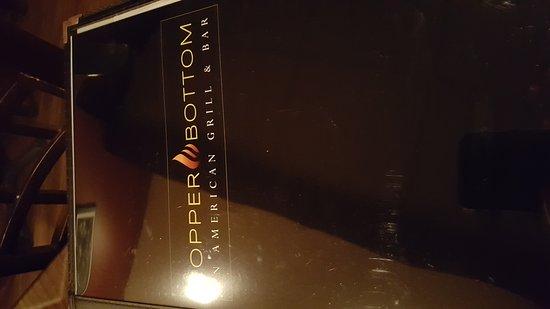 Florida, Νέα Υόρκη: Copper Bottom An American Grill & Bar
