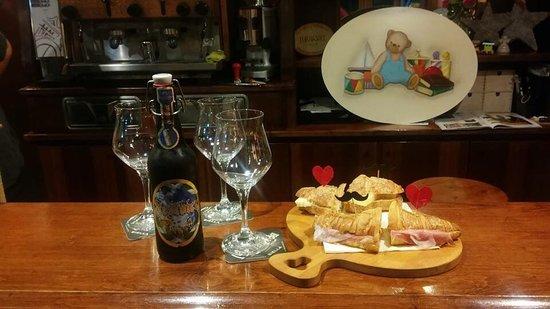 Tornasole Bottega & Caffè