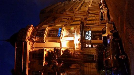 古諾飯店照片