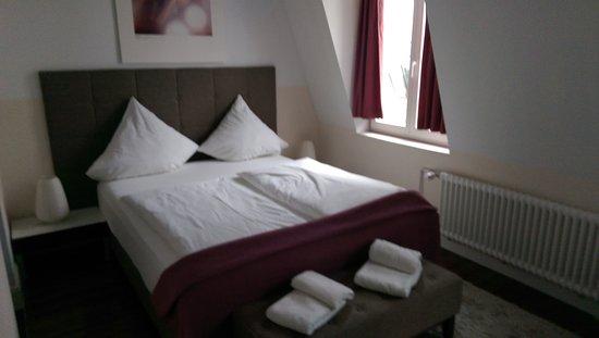 hotel marsil bild von hotel marsil k ln tripadvisor. Black Bedroom Furniture Sets. Home Design Ideas