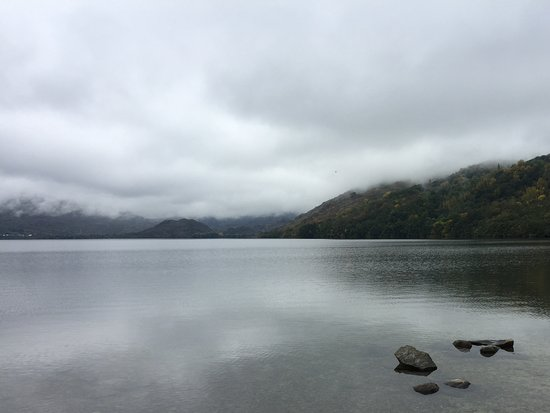 Posada La Pascasia: Imprescindible la excursión al lago de Sanabria