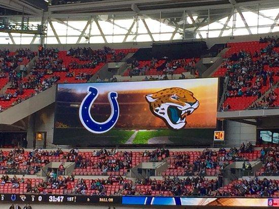 Wembley, UK: photo2.jpg