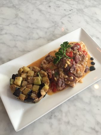 North Augusta, SC: DiVino Dishes