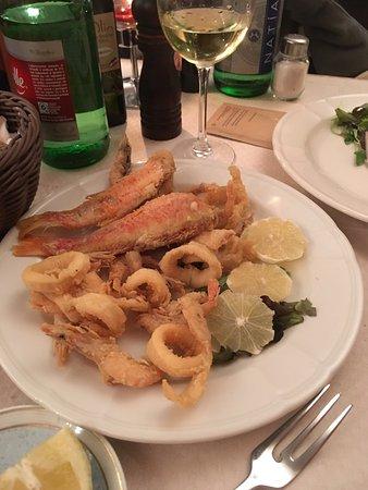 La Basilica Restaurant: photo3.jpg