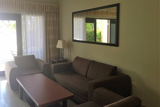 Aruba Breeze Condominium Resmi