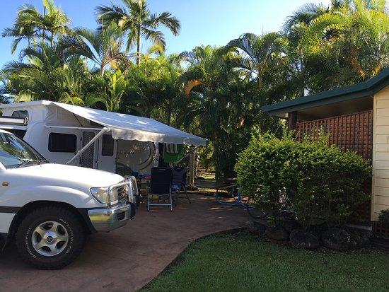 Cairns Coconut Holiday Resort: photo2.jpg