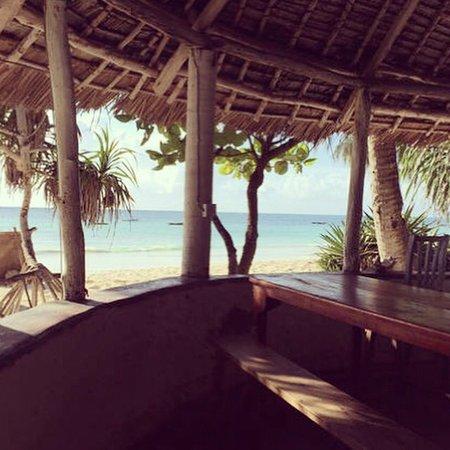 Lazy Beach House
