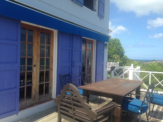 Galley Bay Cottages: photo2.jpg