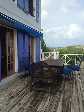 Galley Bay Cottages: photo5.jpg