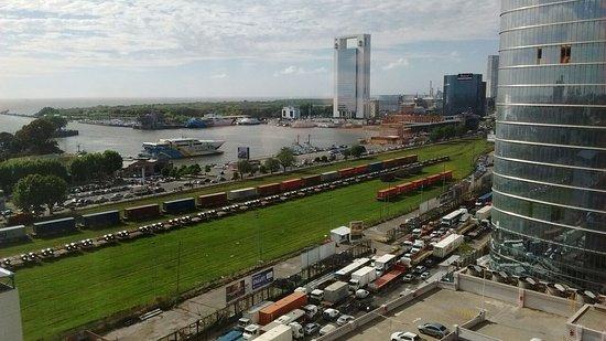 Sheraton Buenos Aires Hotel & Convention Center: Fantastico