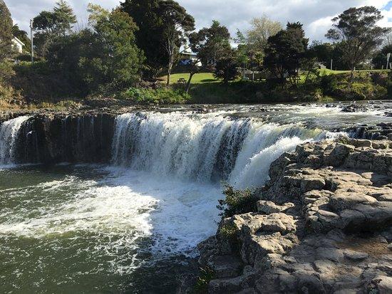 Пайхия, Новая Зеландия: Very pretty