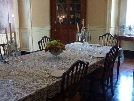 Charles City, VA: Berkely Plantation