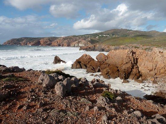 Abano Beach