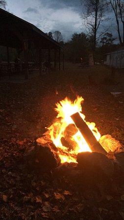 Ela Campground: photo0.jpg