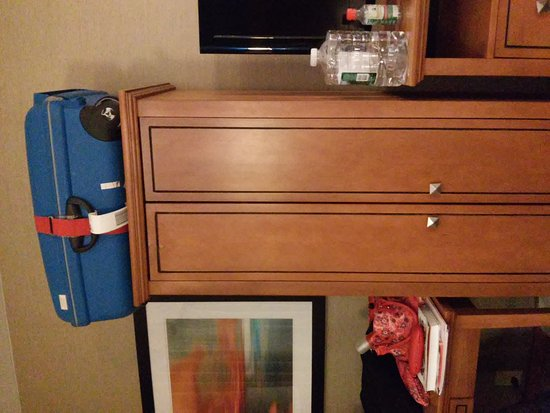 Holiday Inn Express New York City - Chelsea: 20161023_201656_large.jpg