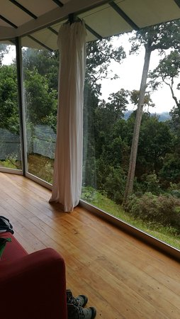 San Gerardo de Dota, Costa Rica: Dantica Cloud Forest Lodge