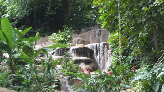 Konoko Falls & Park