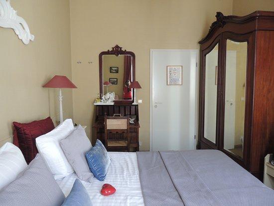 Foto Botaniek  Hotel