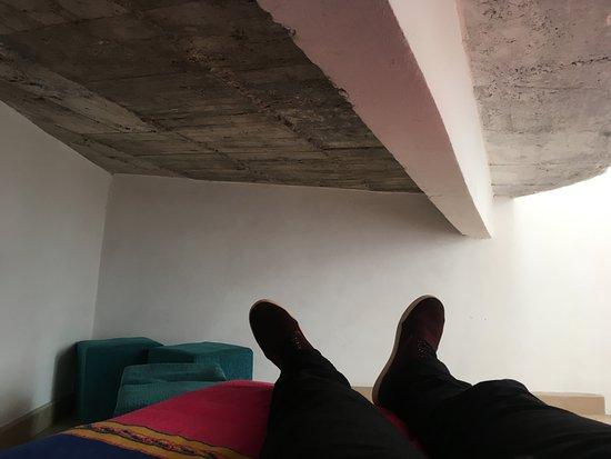 Hotel Real Guanajuato: No es broma, esta es la habitación