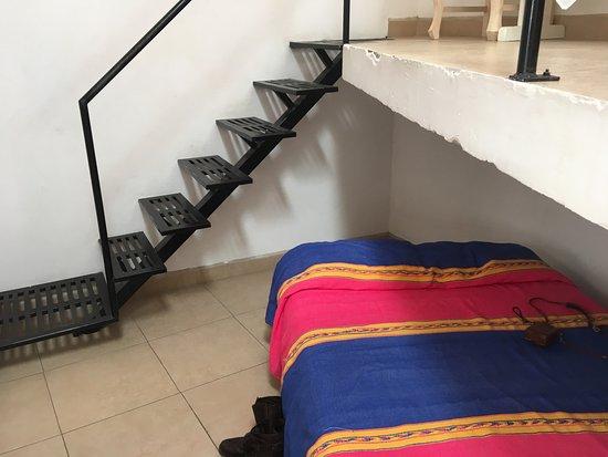 Hotel Real Guanajuato-bild