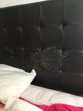 Hotel Real Guanajuato: El mobiliario