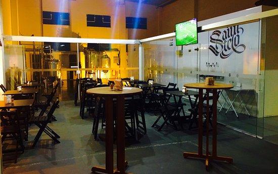 Sao Joao Da Boa Vista 사진