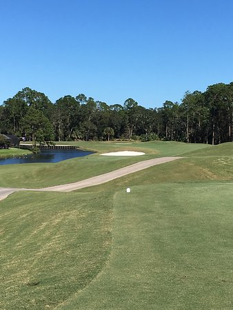 Ponte Vedra Beach, FL: TPC at Sawgrass Valley Course