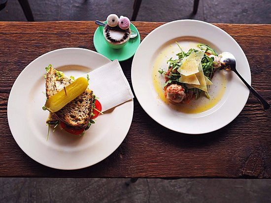 Greater Sydney, Austrália: Best Breakfast in Balmain