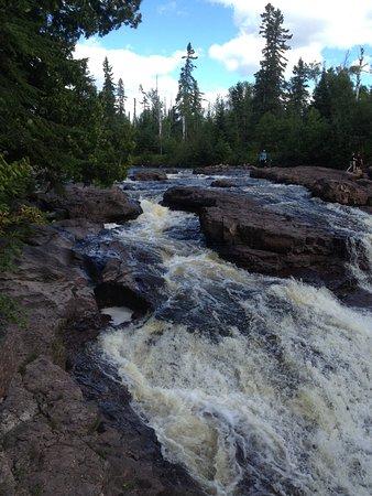 Schroeder, Minnesota: Temperance River