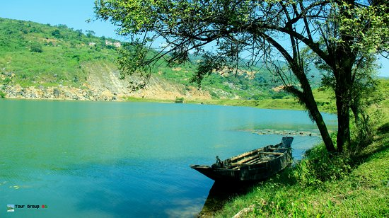 Sunamganj, Bangladesch: Niladri