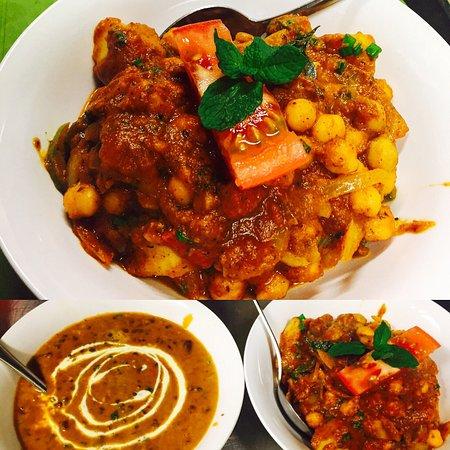 Gympie, Avustralya: Ambrosia Indian Restaurant
