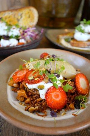 Artarmon, أستراليا: Dishes 