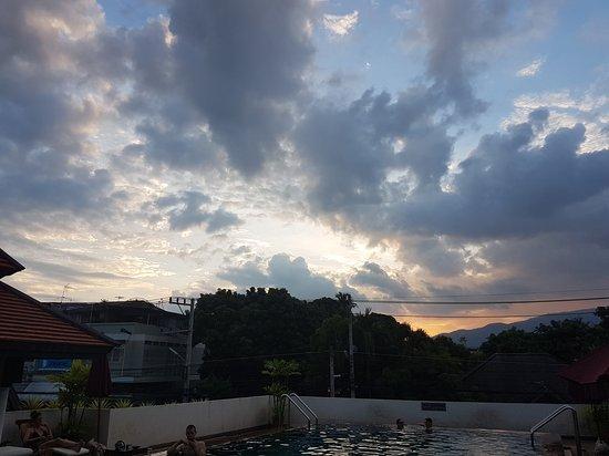 Bodhi Serene Hotel : 20161017_174710_large.jpg