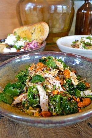 Artarmon, Австралия: Salad