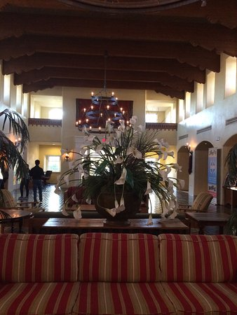 Hotel Albuquerque at Old Town: photo0.jpg