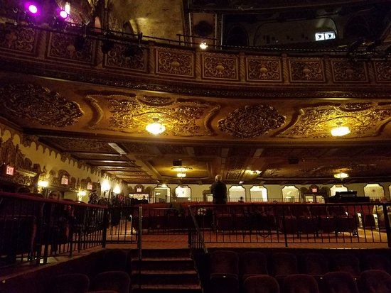 Rich Decor Picture Of St George Theatre Staten Island