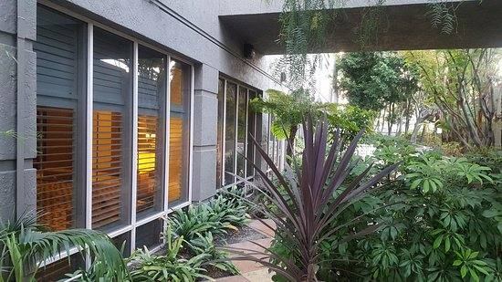 Bilde fra DoubleTree by Hilton Hotel San Diego - Mission Valley