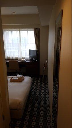 Hotel Il Cuore Namba : 20161020_155406_large.jpg
