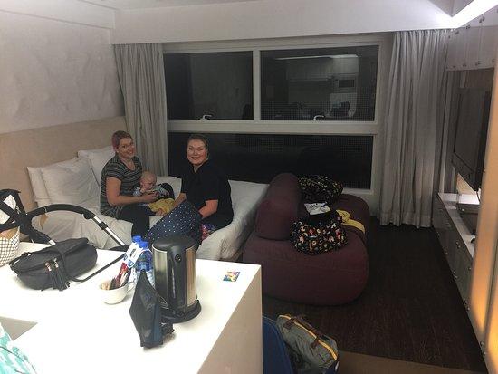 V Wanchai Hotel: photo0.jpg