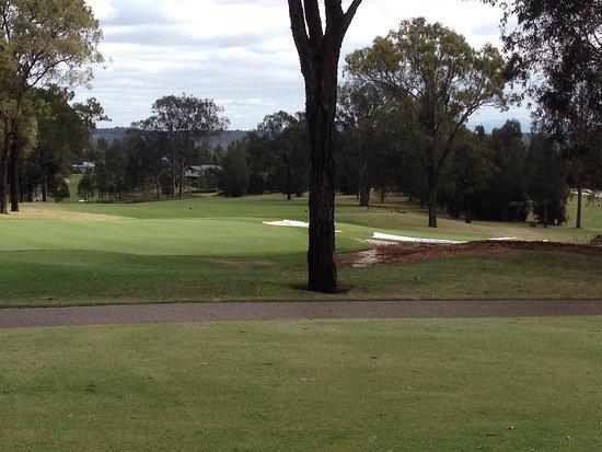 Rothbury, Australia: Chateau Elan Hunter Valley