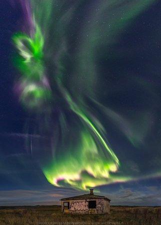 Hafnarfjordur, ไอซ์แลนด์: ...