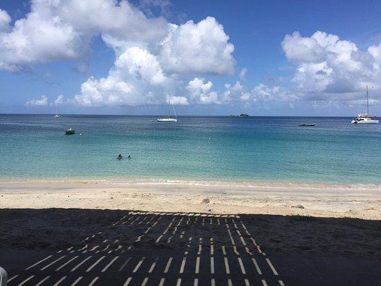 Hillsborough, Grenada: The Mermaid Beach Hotel