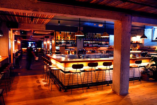Photo of Bar The Mill House at 277-279 Flinders Lane, Melbourne, Vi 3000, Australia