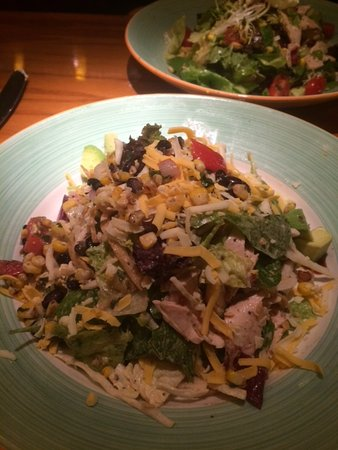 Centreville, Virginie : Southwest Chicken Salad