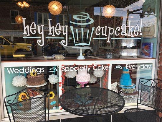 Hey Hey Cupcake: photo1.jpg