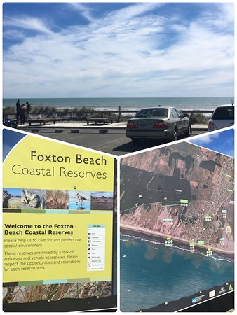 Foxton照片